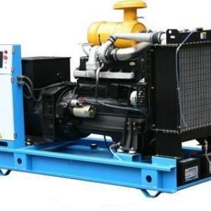 Дизельный генератор АД-100