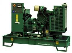 Дизельный генератор Cummins C38D5 с АВР