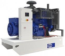 Дизельный генератор FG Wilson F125-1
