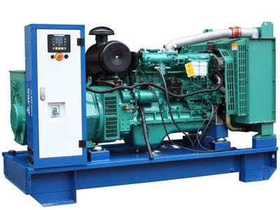 Дизель-генератор АД-200
