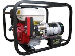 Gesan G 5TF H AUTO (4 кВт)