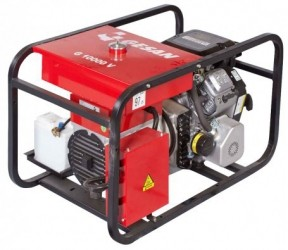 Gesan G 10000 VЕ (8 кВт)