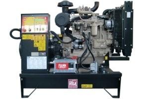 Onis Visa JD65 (50 кВт)
