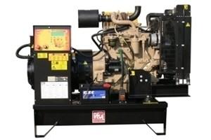 Onis Visa JD80 (70 кВт)