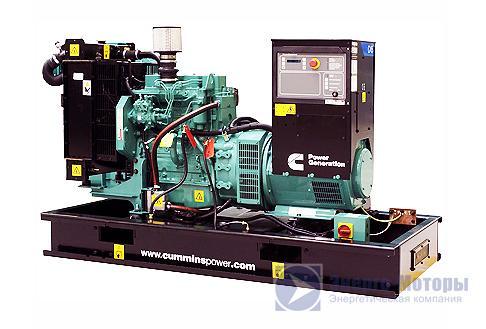 Cummins C66D5 (48 кВт)