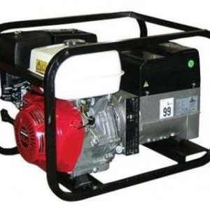 Gesan G 7TF H AUTO (5.6 кВт)
