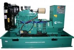 Дизельный генератор Cummins C110D5