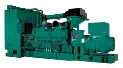 Дизельный генератор Cummins C2000D5