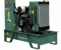 Дизельный генератор Cummins C22D5 с АВР