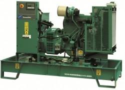 Дизельный генератор Cummins C66D5