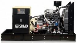 Газовый генератор SDMO GZ25