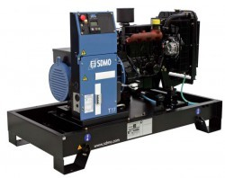 Дизельный генератор SDMO K 28H