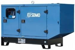 Дизельный генератор SDMO K44H-IV