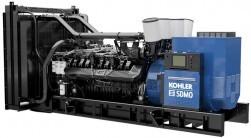 Дизельный генератор SDMO KD1800-F