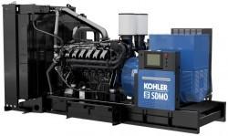 Дизельный генератор SDMO KD1100-F