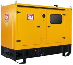 Дизельный генератор Onis VISA P 65 GX