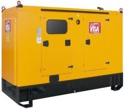 Дизельный генератор Onis VISA D 250 GX (Marelli)