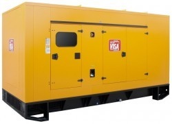 Дизельный генератор Onis VISA V 450 GX (Marelli)