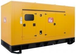 Дизельный генератор Onis VISA V 450 GX (Stamford)