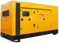 Дизельный генератор Onis VISA V 630 GX (Stamford)