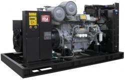 Дизельный генератор Onis VISA P 730 U (Stamford)