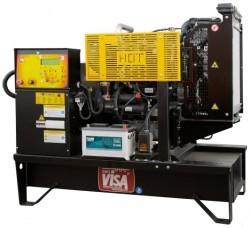 Дизельный генератор Onis VISA P 9 B 1ph