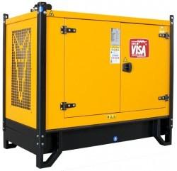 Дизельный генератор Onis VISA P 9 FOX 1ph