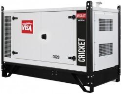 Дизельный генератор Onis VISA CK-P 30
