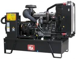 Дизельный генератор Onis VISA P 135 B (Marelli)