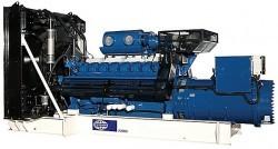 Дизельный генератор FG Wilson P1700P1 / P1875E с АВР