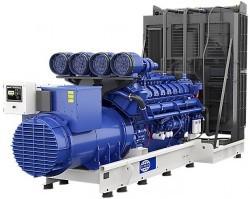 Дизельный генератор FG Wilson P2500-1 / P2500-1E
