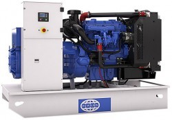Дизельный генератор FG Wilson P26-3S с АВР