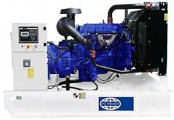 Дизельный генератор FG Wilson P275-3 с АВР