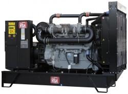 Дизельный генератор Onis VISA P 500 B (Mecc Alte)