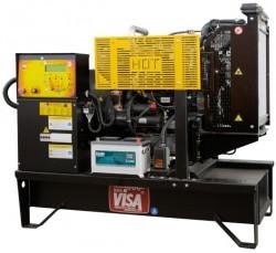 Дизельный генератор Onis VISA P 105 B