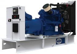 Дизельный генератор FG Wilson P550-5 с АВР
