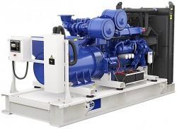 Дизельный генератор FG Wilson P730P1 / P800E1 с АВР