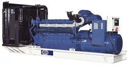 Дизельный генератор FG Wilson P910P1 / P1000E1