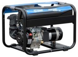 Бензиновый генератор SDMO PERFORM 5500 T XL