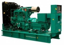 Дизельный генератор Cummins C440D5