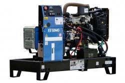 Дизельный генератор SDMO K 17M