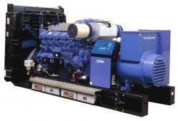 Дизельный генератор SDMO X1400