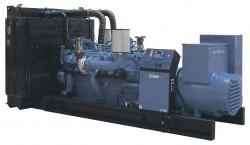 Дизельный генератор SDMO X1250C