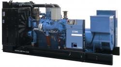 Дизельный генератор SDMO X880