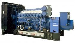 Дизельный генератор SDMO T2100