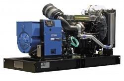 Дизельный генератор SDMO V440C2