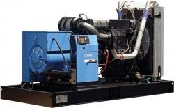 Дизельный генератор SDMO V550C2