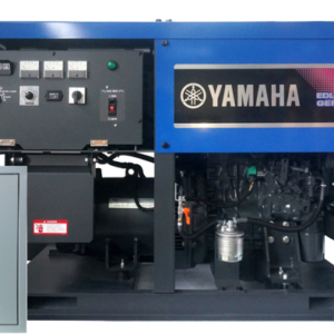 Дизельный генератор YAMAHA EDL 20000 TE с АВР