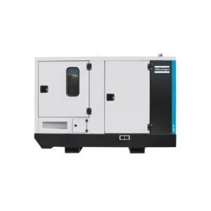 Дизельный генератор Atlas Copco QIS 70