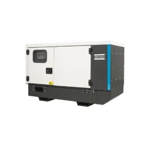 Дизельный генератор Atlas Copco QIS 10 с АВР